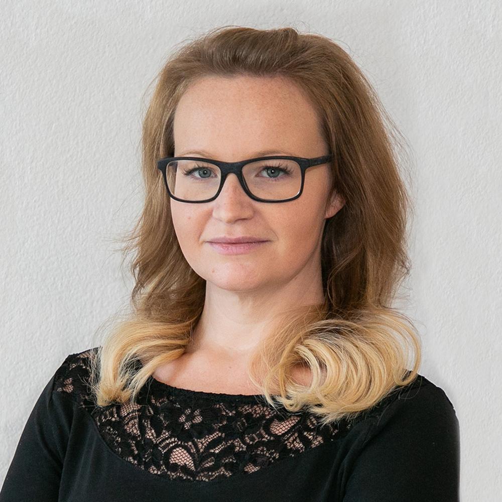 Daniela Schlager