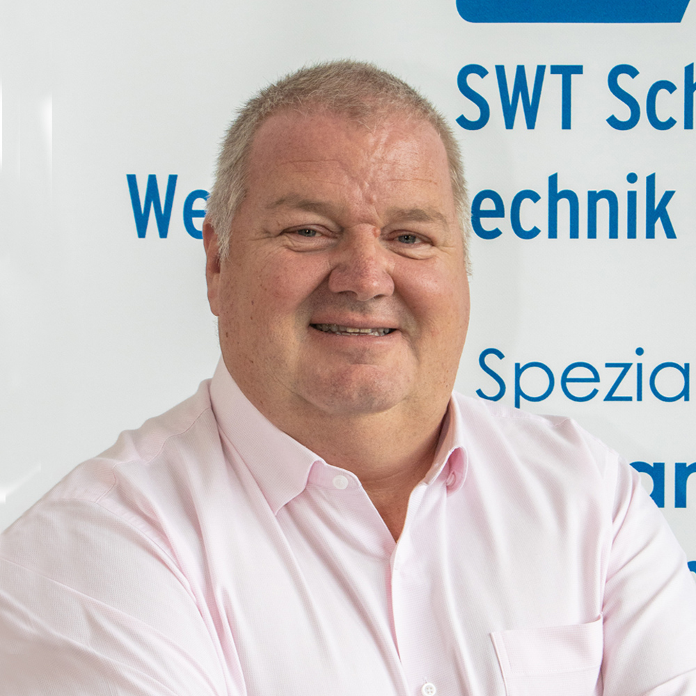Reinhard Schlager